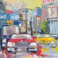Artisti di rilievo nazionale - Mostra collettiva - 8a edizione