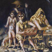 Carlo Levi e l'Arte della politica. Disegni e opere pittoriche