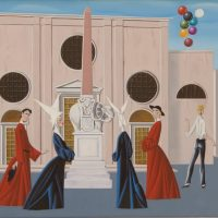 Collettiva di fine anno '19 - 45a Mostra mercato d'arte contemporanea