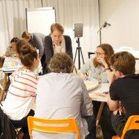 Corso di Alta Formazione in Service Design for Business - VI edizione