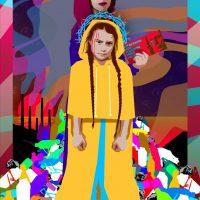 Da Keith Haring a Greta - Mostra collettiva