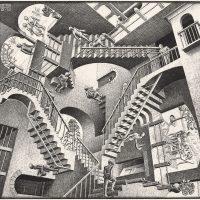 Escher - Trieste