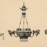Espressioni Liberty in ferro battuto - Mazzucotelli, Gambini e Sommaruga