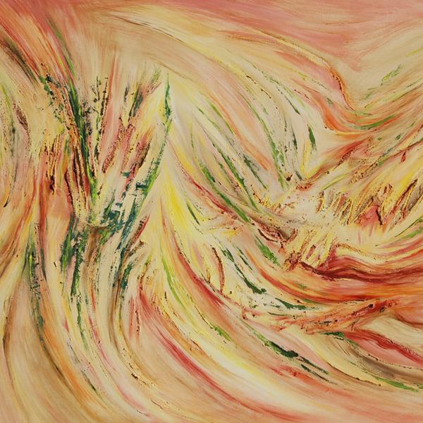 Fiorella Manzini. Movimenti