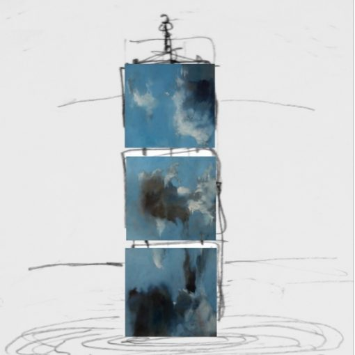 Fischer. Installazione di Sergej Glikoov