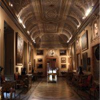 Gianni Dessì racconta la Galleria Corsini - Visita Guidata