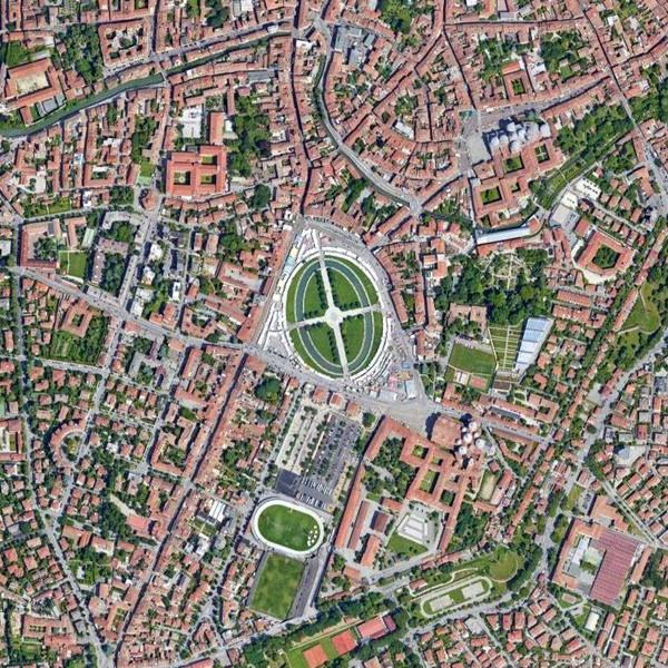 Giornata sulla geologia urbana di Padova