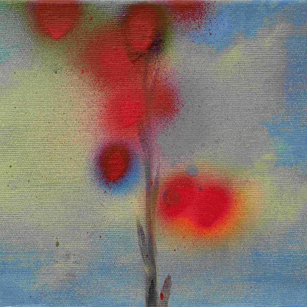 Giovanni Blanco. Paura della pittura