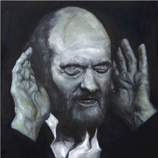 Giovanni Pirondini. Farbe+form=ton