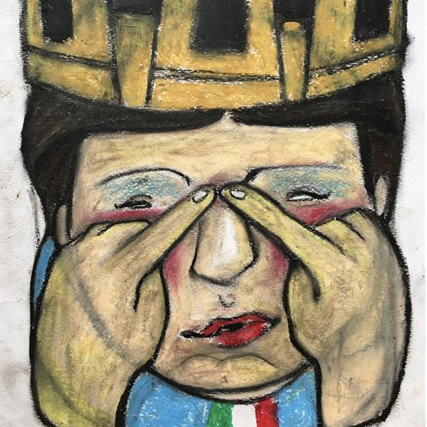 Giuseppe Sinaguglia. Solo sciò