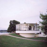 Hans Engels. 54 fotografie dedicate al centenario dalla fondazione del Bauhaus