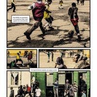 """Incontro con Carlos Spottorno: """"Dal reportage alla photographic novel. Le crepe dell'Europa e un nuovo modo di raccontarle"""""""