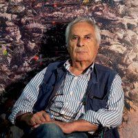 Incontro con Franco Mulas: Autoritratto