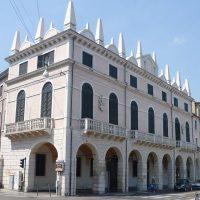 """Incontro FAI con Claudio Grandis: """"Palazzo Zacco - Storia, arte e altro"""""""