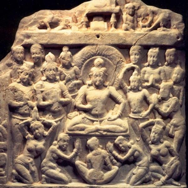 India antica - Capolavori dal collezionismo svizzero