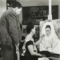 La Grande Arte al Cinema: Frida. Viva la vida
