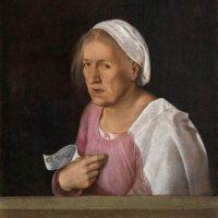 La Vecchia di Giorgione tra malvasia e tabacco - Appunti di un viaggio nel collezionismo veneziano