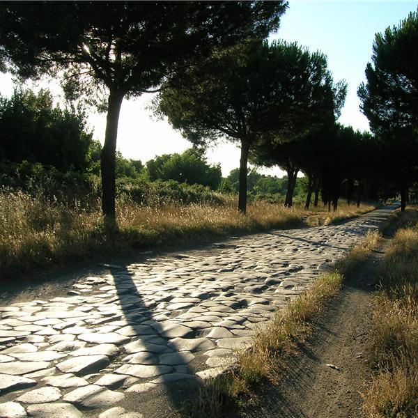 """Incontro: """"L'Appia Antica e il Grand Tour"""""""