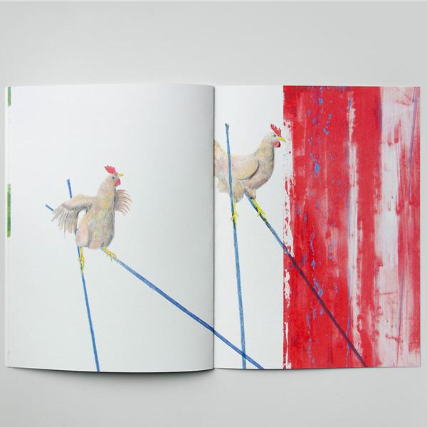 Laracamallo. Il nuovo libro d'artista di Simone Berti e Alessandro Sarra