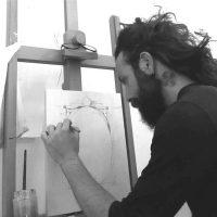 """Le """"Allegorie"""" di Emiliano Alfonsi - Incontro con l'artista"""