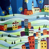 Le vetrine dell'Arte: Anna Battaglia