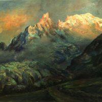 L'eredità umana e artistica di Paolo Candiani: il tessuto della tela, dell'uomo, del territorio
