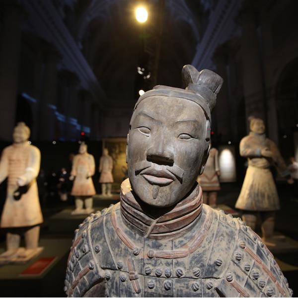 L'Esercito di Terracotta: in mostra a Milano l'ottava meraviglia del mondo