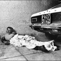 Letizia Battaglia - In mostra le immagini che raccontano gli anni di una Palermo difficile