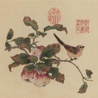 Let's meet in Shanghai - Il ricamo Gu