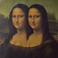 Looking for Monna Lisa - Misteri e ironie attorno alla più celebre icona pop