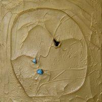 Lucio Fontana e i mondi oltre la tela - Tra oggetto e pittura