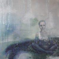 Ludmila Kazinkina. Mindfulness