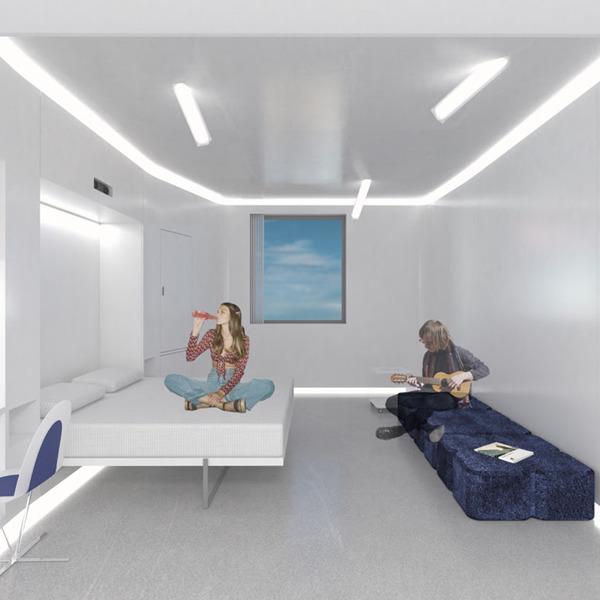 Master Universitario in Interior Design - XVII edizione