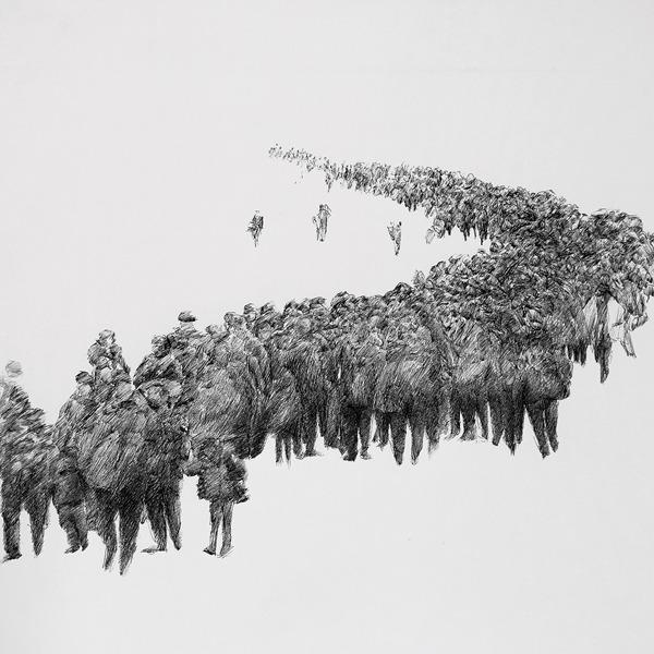 Migration - Mostra collettiva
