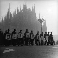 Milano Anni '60 - Storia di un decennio irripetibile