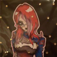Miss Asuka. Un mondo ritrovato - Disegni e quadri Manga