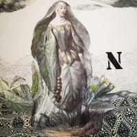 Nicoletta Moncalieri. Enigmi e voluttà