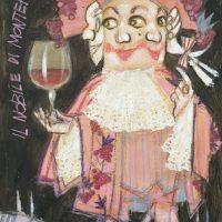 Paolo Fresu. Di-vino in vino