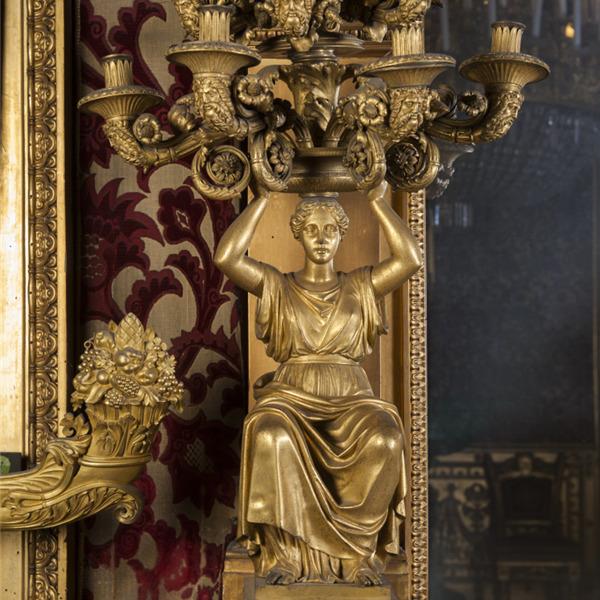 Pelagio Palagi a Torino. Memoria e invenzione nel Palazzo Reale