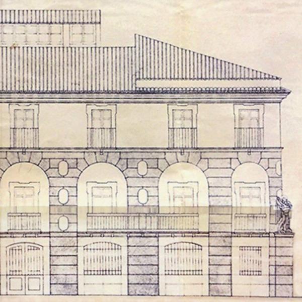 """Presentazione: """"Il vate e l'architettura. Gabriele D'Annunzio tra estetismo ed eclettismo"""""""