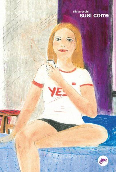 Silvia Rocchi. Susi corre