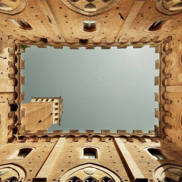 "Simposio: ""Building peace through heritage"""