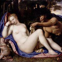Tiziano e Caravaggio in Peterzano - Presentazione della mostra