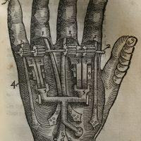 U.Mano. Arte e scienza: antica misura, nuova civiltà