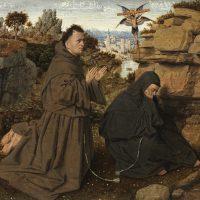 Van Eyck. An optical revolution