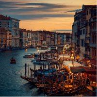 Venezia all'opera - Uno sguardo sulle arti veneziane nascoste