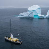 """""""82°07' Nord"""" Le fotografie del viaggio Polar Quest 2018"""