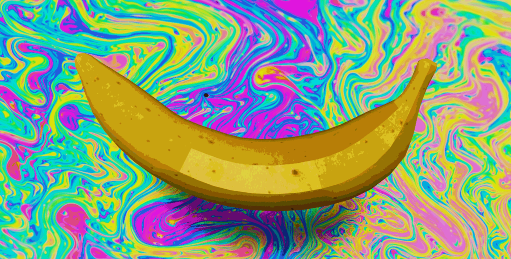 Bananadine