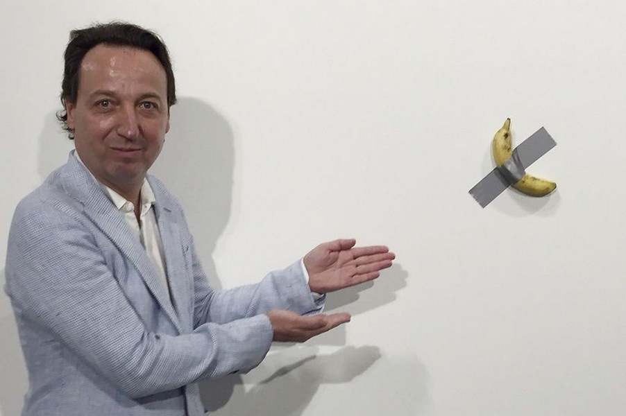 Galleria Perrotin - Art Basel Miami