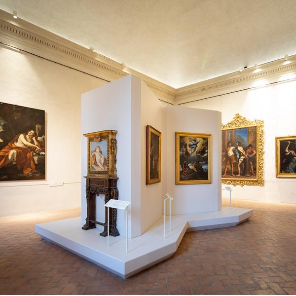 A Palazzo Barberini inaugura il nuovo allestimento dei capolavori del Seicento